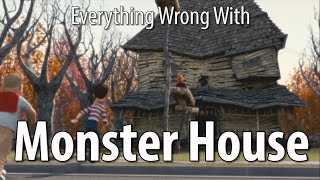 Download Everything Wrong With Monster House In 12 Minutes Or Less Mp3 and Videos