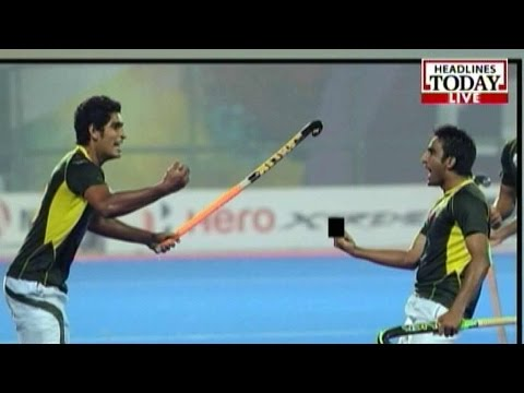 Should India ban Hockey ties with Pakistan?