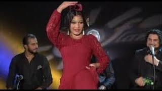 Foro Flamenco. Paula Carmona, Miguel Astorga y Chelo Soto.2019