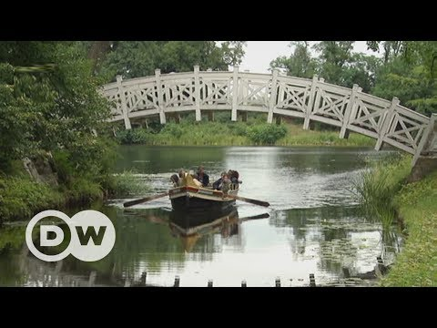 UNESCO World Heritage: Garden Kingdom of Dessau-Wörlitz | DW English