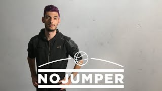 The Ice Poseidon Interview - No Jumper