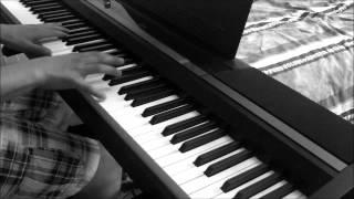 Original Titanic - melodie douce piano