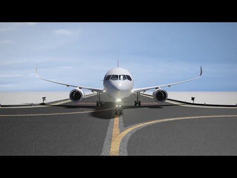 Désormais, Safran équipe les avions de A à Z