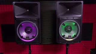 The Loudest Under $300 Party Speakers Ever!