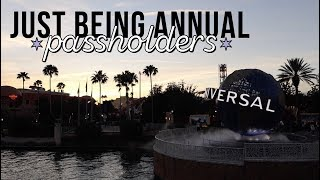 Wowed by the Cinematic Celebration! | Lobster Boil, IVF Options, & Universal Studios thumbnail