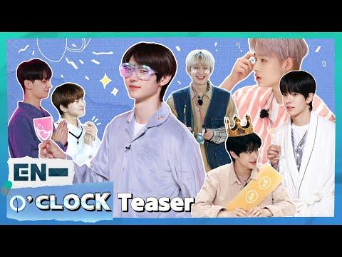ENHYPEN (엔하이픈) 'EN-O'CLOCK' Teaser 1