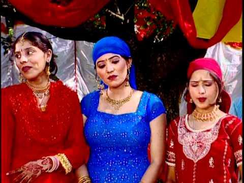 Chanaya Di Daal Karaari [Full Song] Jila Kangra Ke Vivah Geet- Vol.1