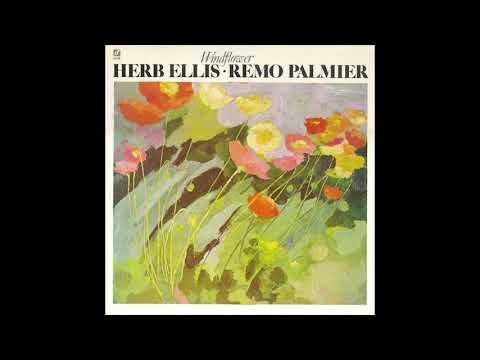 Herb Ellis & Remo Palmier – Windflower (1978)