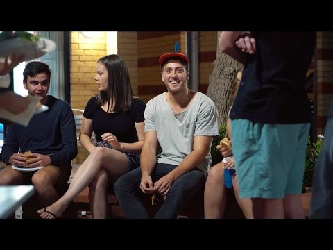 What is Curtin Uni campus accommodation like?