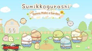 Popular Sumikkogurashi Farm Related to Games