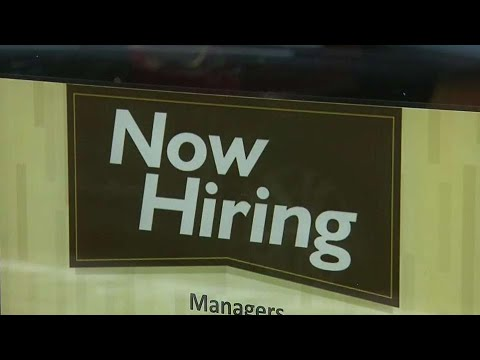 Ontario Jobs Up, Wages Down