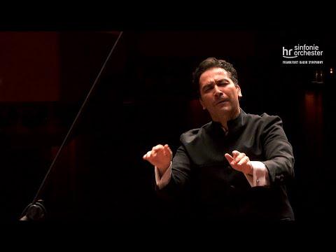 Symphony No. 39 (hr-sinfonieorch. cond. A. Orozco-Estrada)