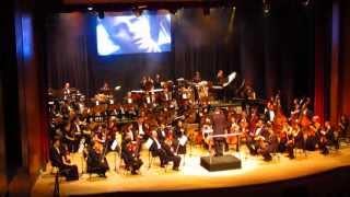 MISSÃO: IMPOSSÍVEL - Orquestra filarmônica UniCesumar