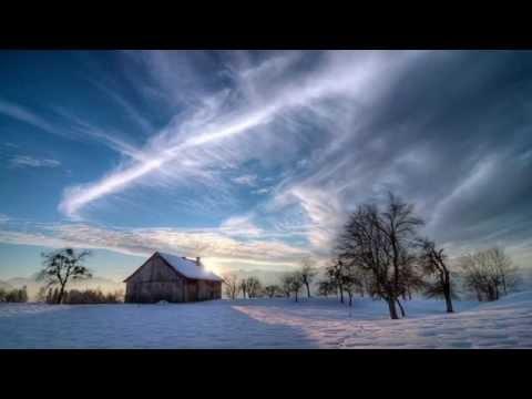 Зимнее утро. А.С. Пушкин