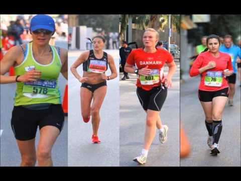 BEIRUT's 10KM WOMEN CHALLENGE-MAY 26, 2013!! عن جد قوية