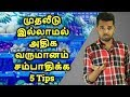 5 Business New Ideas Without Investment In Tamil | தமிழ் |Ajith Vlogger