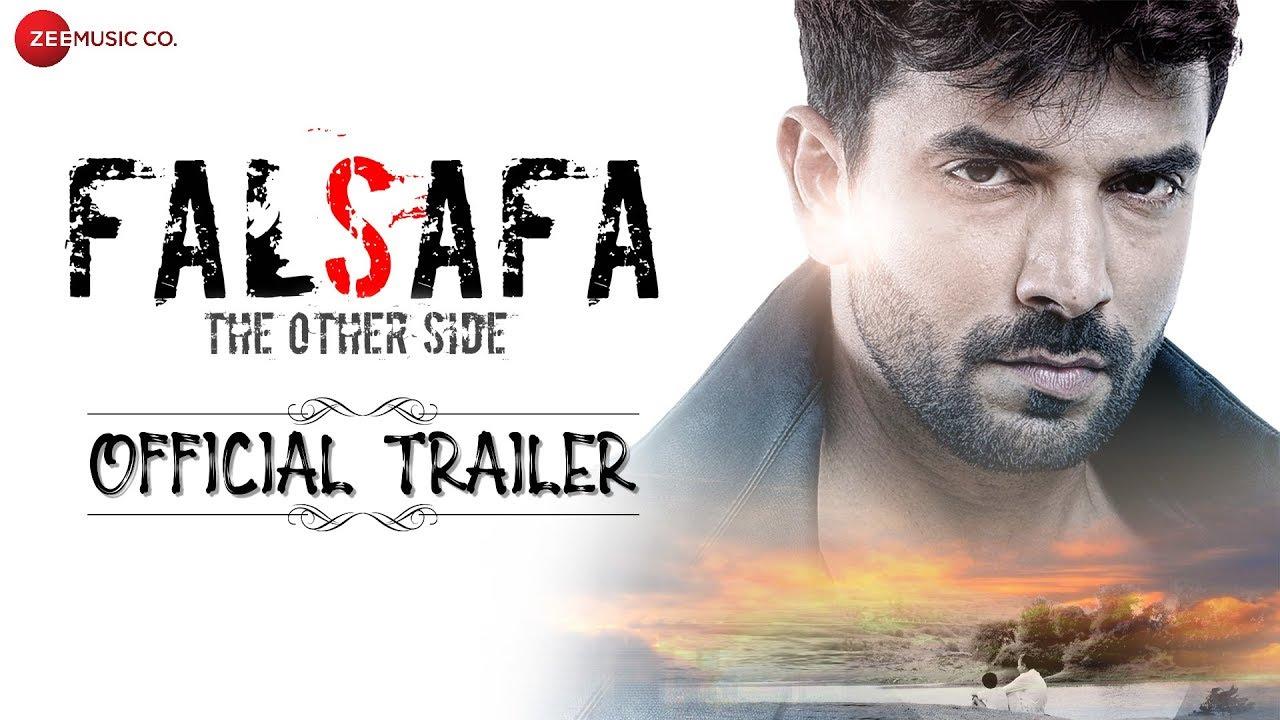 Falsafa - Trailer 2 | Manit, Geetanjali, Ridhima & Sumit | Releasing on 11th Jan 2019