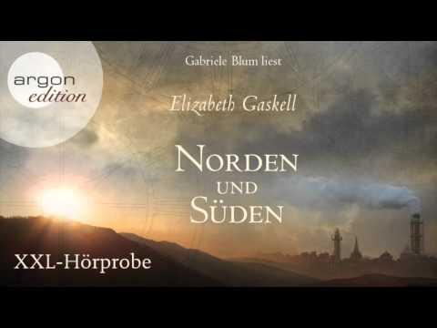 Norden und Süden YouTube Hörbuch Trailer auf Deutsch