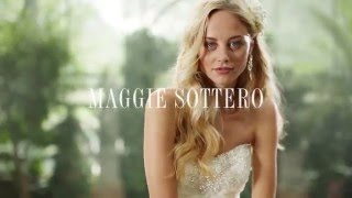 Maggie Sottero Misty Wedding Dress - 6MS280