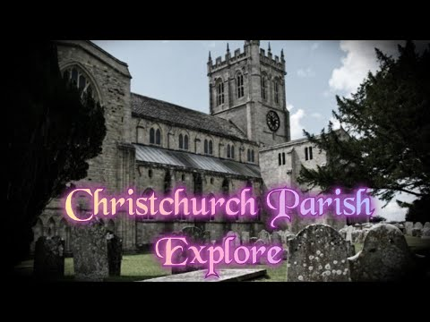 Christchurch Parish (Haunted)