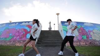 guam hip hop dancers elijah and misia 2016