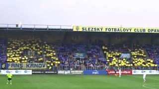 MOL Cup SFC Opava - Plzeň kartóny