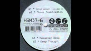 1/4 Knall Dynamik - Chaos Combination