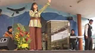 """Ap.Marlyn Arroyo """"De camino a la Tierra Prometida"""" 3"""