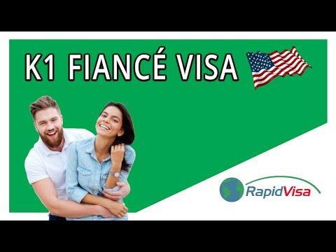 Fiance Visa Overview
