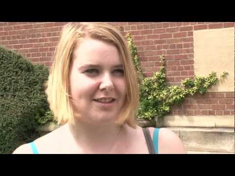 First Impressions - Queen's University Belfast