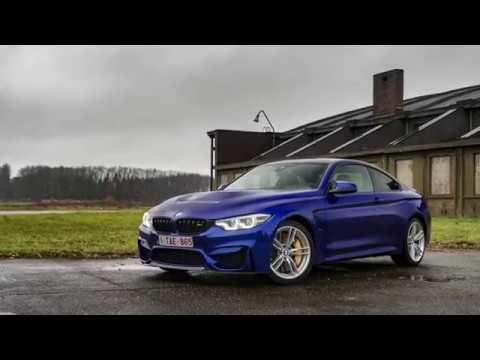 BMW M4 CS Competition Sport - DRIVR.be (Ken Divjak)