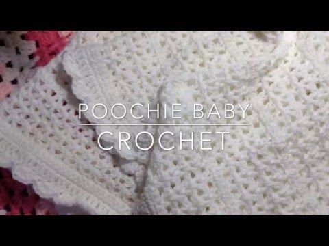 How To Crochet A Blanket Edging Dainty Ruffle Edge Youtube
