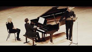 Rimsky-Korsakov: Four Songs Op. 40 | Phillip Addis, Nicolas Namoradze (Live from Honens)