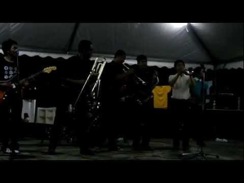 THE CAESAR - Sabrina (live at KL Bundle Fest)
