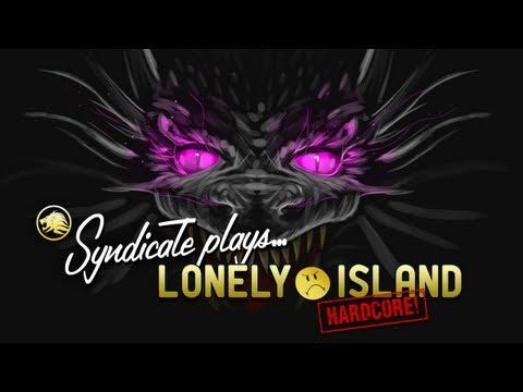 Minecraft: Ender Dragon Fight - Lonely Island (Hardcore) *LIVESTREAM* #77