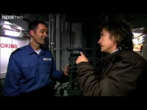 Powerful Gun - Richard Hammond's Engineering Connections ...