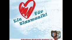 2020 Interview mit Gerhard Weber, Vorsitzender der Siebenbürger Blaskapelle Augsburg e.V.
