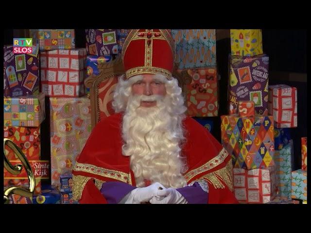 Sinterklaas Journaal