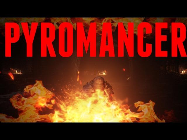 dark souls 3 pyromancy build