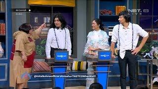 Download Video Desta Dimarahin Nunung Lebih Perhatian Sama Marion Jola - Ini Sahur 18 Mei 2019 (3/7) MP3 3GP MP4