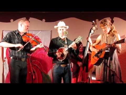 Foghorn Stringband - 21 March 2014 - Great Big Fais-Do-Do
