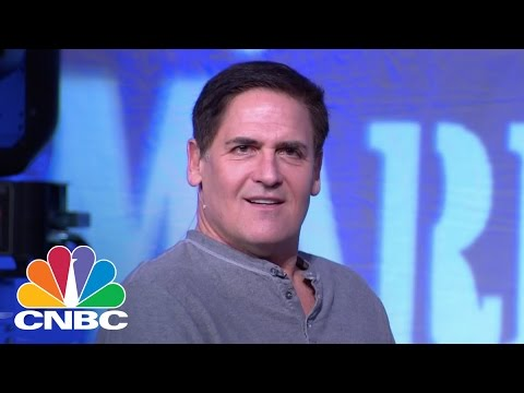 Mark Cuban: SEC Is Worthless | CNBC