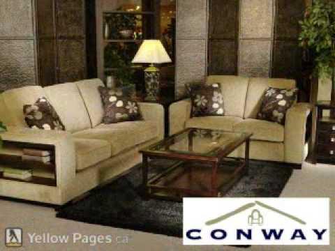 Conway Furniture   Listowel