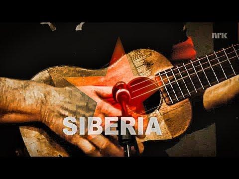 ★ MANU CHAO ★ Siberia ᴴᴰ (version studio*) ★ Acoustic @ NRK P2 Oslo 2016