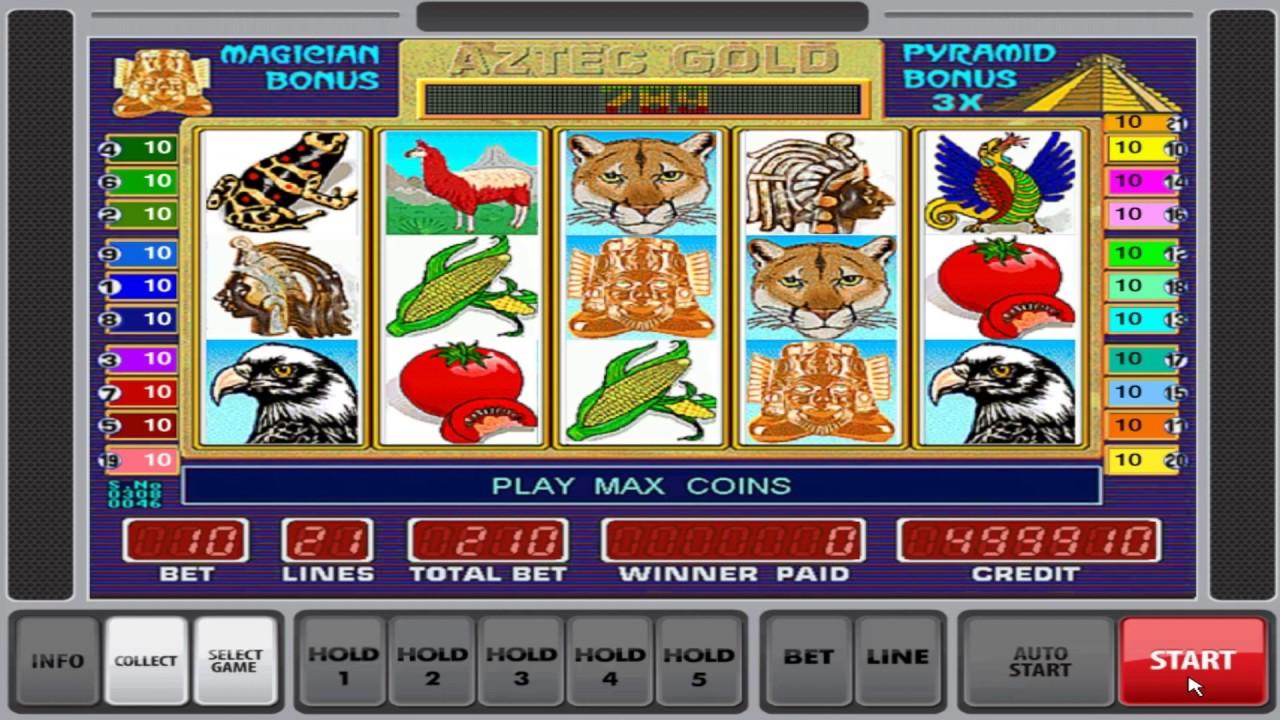Mega Jack Slot Casino