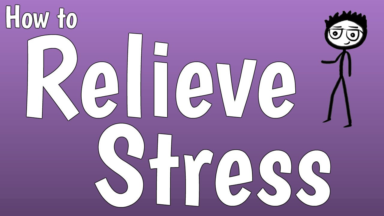 Image result for Ways to Reduce Stress