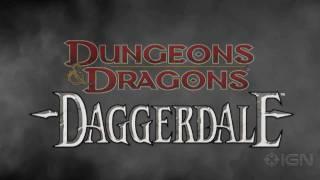 Dungeons & Dragons: Offical Daggerdale Trailer