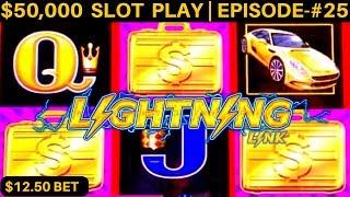 High Limit LIGHTNING LINK High Stakes Slot Machine Bonuses Won | | SEASON 6 | EPISODE #28