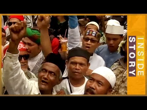 What does Ahok's conviction for blasphemy mean for Indonesia? – Inside Story