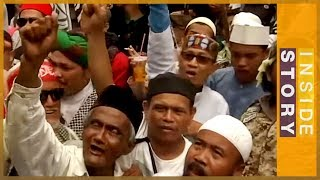 Video What does Ahok's conviction for blasphemy mean for Indonesia? – Inside Story download MP3, 3GP, MP4, WEBM, AVI, FLV Juni 2017